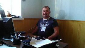 На Полтавщині головред районної газети вирішив озброїти журналістів редакції