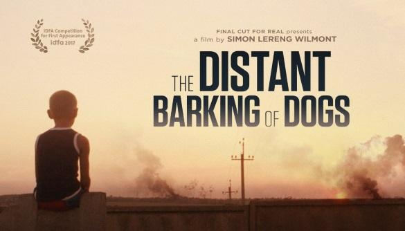 Фільм про Україну The Distant Barking of Dogs переміг на кінофестивалі в Амстердамі