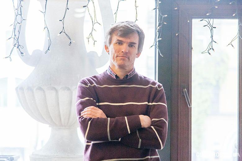 После статьи о Святославе Вакарчуке интернет-ресурс прекратил сотрудничество с Леонидом Швецом