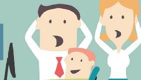 Рада Європи поширила навчальні посібники для батьків про захист дітей у мережі
