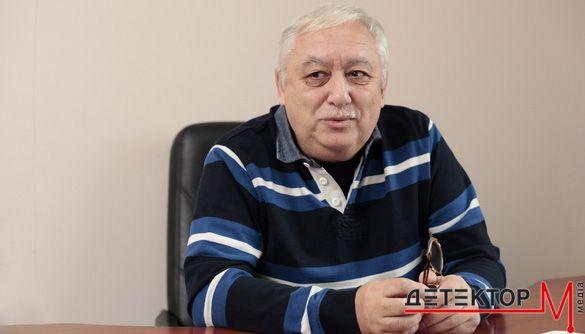 Юрий Минзянов: Я жалею, что только два года назад начал заниматься короткометражками