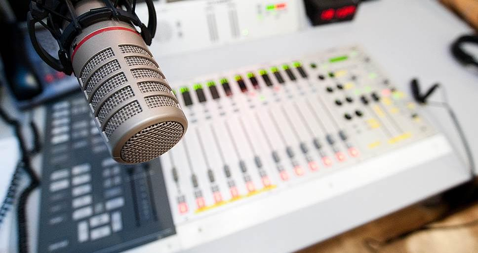 Мовлення українського радіо на Крим складно заглушити – Хоркін