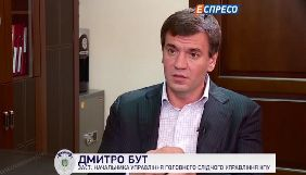 Слідчий, який веде справу Льовочкіна, заявляє, що співвласник використовує канал «Інтер» для залякування слідства