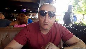 Білорусь висунула українському журналісту Павлу Шаройку офіційне звинувачення