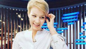 Марина Леончук забажала на Новий рік доньку
