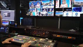 ObozTV почав здійснювати супутникове мовлення