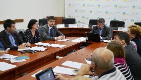 Провайдери клопотатимуть про збереження цін за ретрансляцію українських телеканалів у зоні АТО
