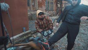 У Харкові розгромили знімальний майданчик серіалу виробництва Star Media
