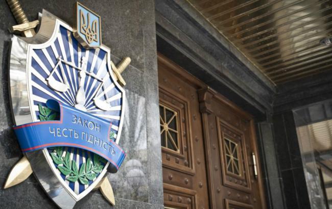 Генпрокуратура після журналістського розслідування «Схем» порушила справу щодо екс-дружини судді Ємельянова