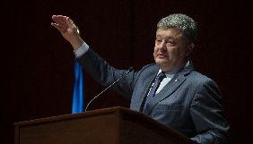 Президент повернувся обличчям до людей на окупованих територіях, партія Яценюка тримає ніс по вітру, а «Опоблок» оглядається на Кремль
