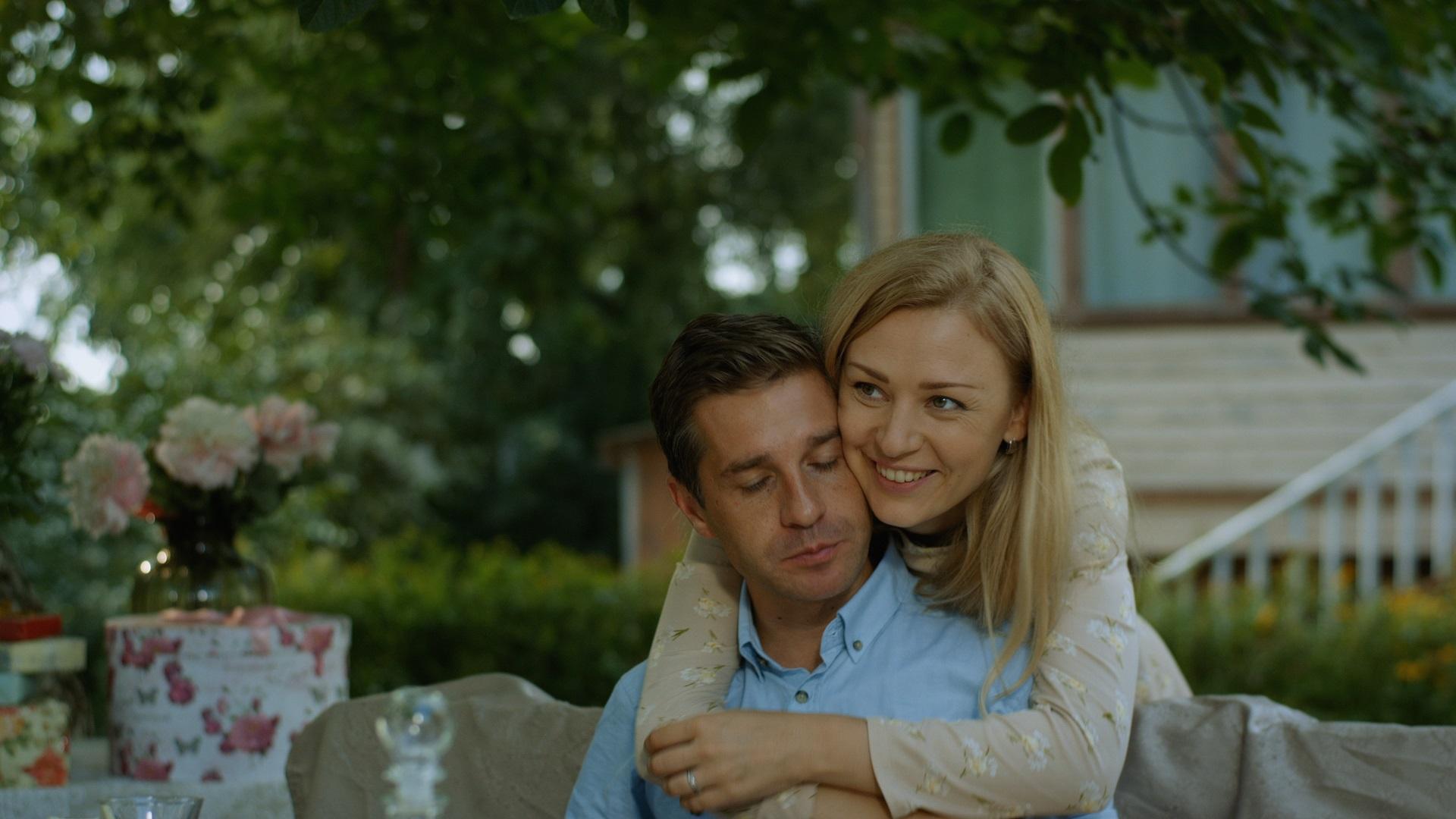 Канал «Україна» покаже прем'єру чотирисерійної мелодрами «На краю кохання»