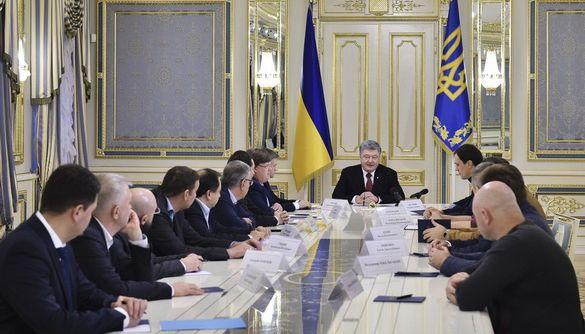 Порошенко підписав закони щодо звільнення кіноіндустрії від ПДВ і мита
