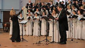 Радіо «Культура» транслюватиме концерт «Сучасна легенда» Хору Українського радіо