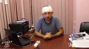 Попереднє засідання у справі побитого журналіста Романа Варшанідзе відбудеться у грудні