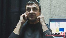 Актор-імітатор звуків Юрій Коваленко: «Я повинен стати Ющенком»