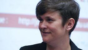 Юлія МакГаффі з нового року працюватиме головредом сайту «Новое время»
