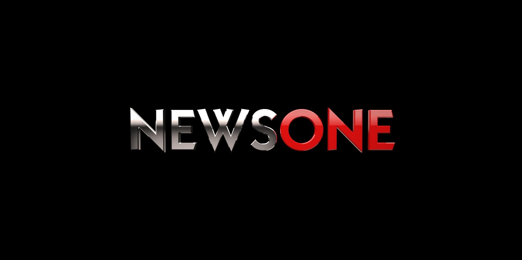 NewsOne заявляє, що невідомі блокують офіс телеканалу (ВІДЕО)