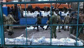 Поліція не виявила правопорушень на місці проведення акції біля NewsOne – МВС