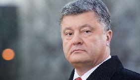Порошенко засудив блокування NewsOne та водночас назвав неприпустимим «підігрування російській пропаганді»