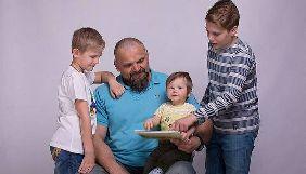 Василь Вірастюк шукає водія, який збив його сина на переході