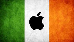 Apple незабаром перерахує Ірландії €13 млрд податків
