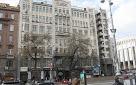 Надійшла інформація про замінування будівлі на Хрещатику, де розташована інформагенція