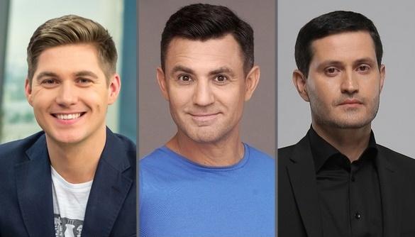 Остапчук, Тищенко та Сеітаблаєв потрапили в двадцятку найкрасивіших чоловіків за версією Viva!