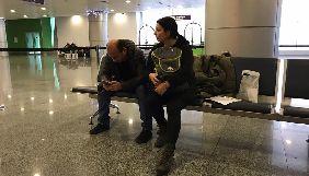 Прикордонники не пустили в Україну кількох тележурналістів із Грузії