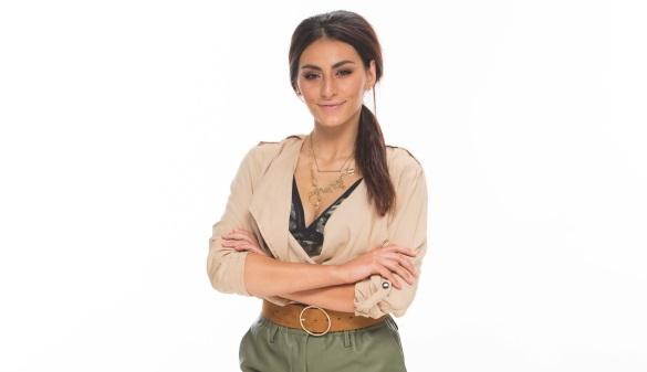 СТБ знімає тревел-шоу з Розою Аль-Намрі