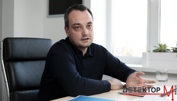 Сергей Логунов, «112 Украина»: Ведущие почти всех политических ток-шоу – наши бывшие сотрудники