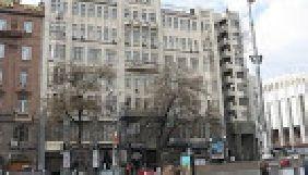 Столична поліція завершила пошуки вибухівки в будівлі інформагенції УНН на Хрещатику