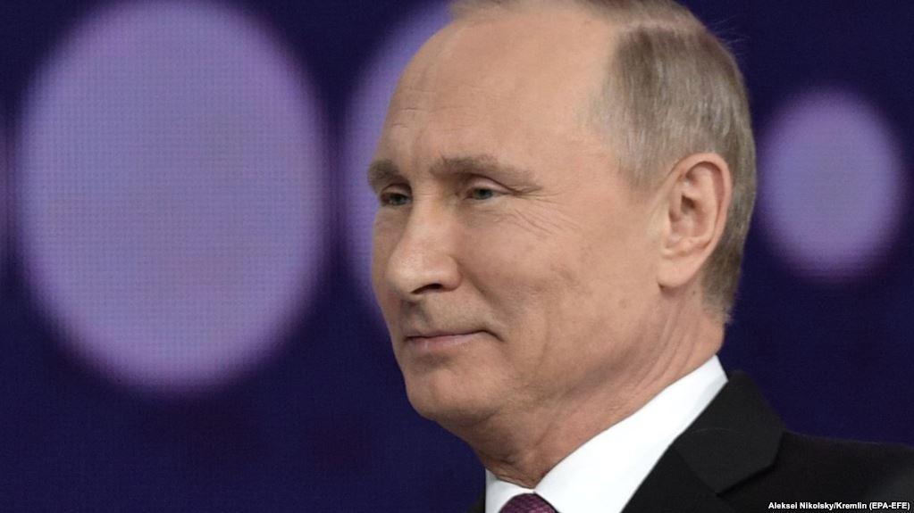 Закон про ЗМІ як «іноземних агентів» зачищає інформаційне поле перед черговими виборами Путіна - активіст