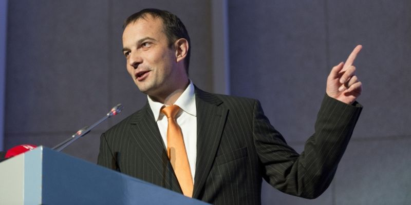 Комітет з питань протидії корупції проголосував за відставку Єгора Соболєва (ДОПОВНЕНО)