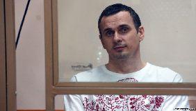 Олег Сенцов у колонії отримав посилку з речами та продуктами – правозахисниця