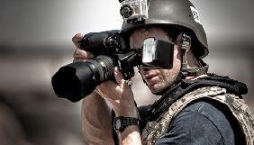 Embedded journalists втрачає попит серед журналістів – Біденко
