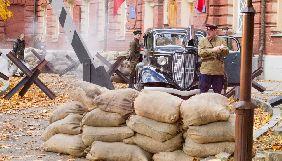 Star Media відзняла перший блок військово-історичної драми «За законами воєнного часу-2»