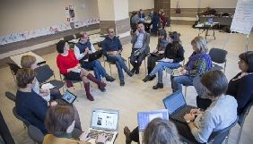 Освітній проект «Медіанавігатор» — збірник вправ із медіаграмотності