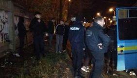 У Києві побили співробітників телебачення футбольного клубу «Партизан» – сербські ЗМІ