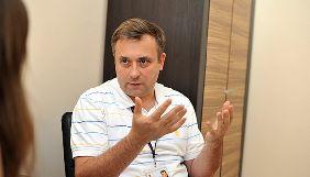 Олексія Мустафіна в «Медіа Групі Україна» змінить Олександр Семирядченко (ДОПОВНЕНО)