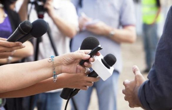 Новий закон не має обмежити комунікацію журналістів з правоохоронцями – медіаюрист і речник МВС