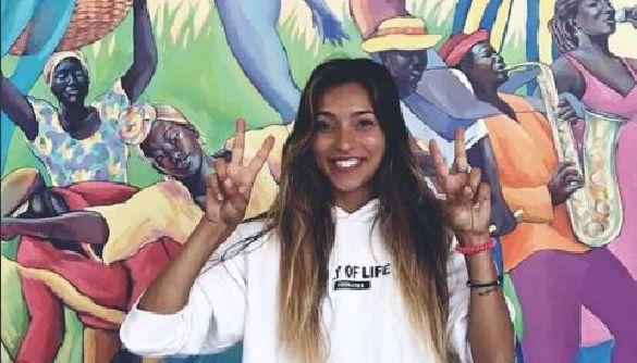 Регина Тодоренко переехала в Лос-Анджелес