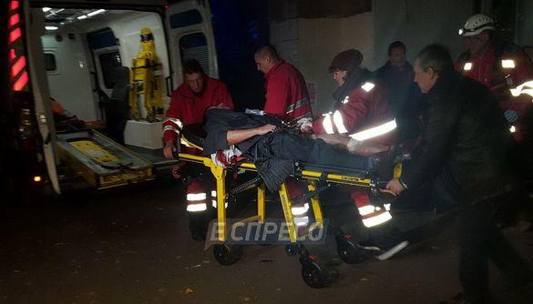 СБУ перевіряє причетність одного з позаштатних помічників-консультантів нардепа до вибуху біля телеканалу «Еспресо»