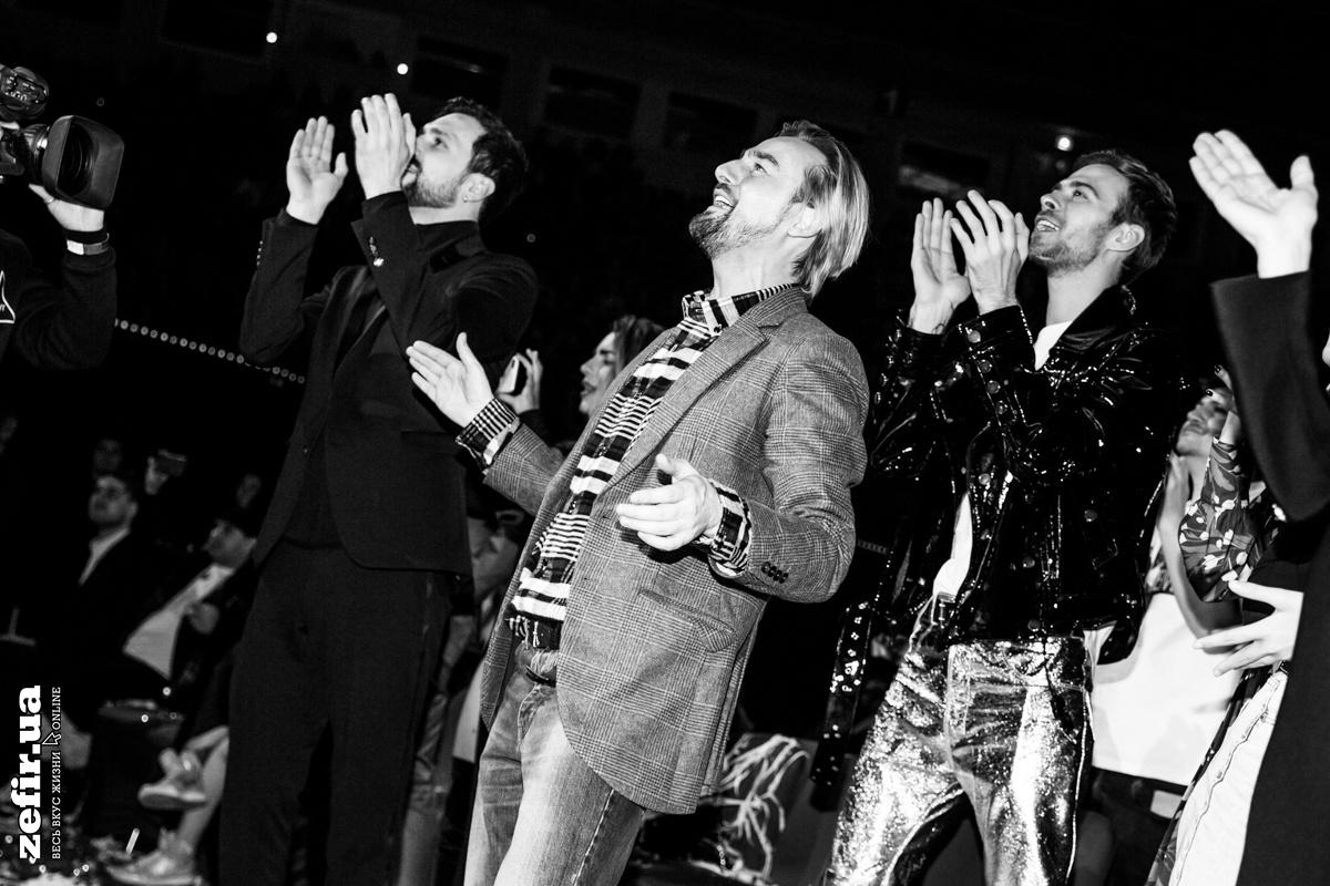 Алан Бадоев нецензурно выругался во время церемонии М1 Music Awards 2017