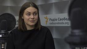 Журналістка і правозахисниця отримала щорічну премію за допомогу потерпілим від агресії Росії