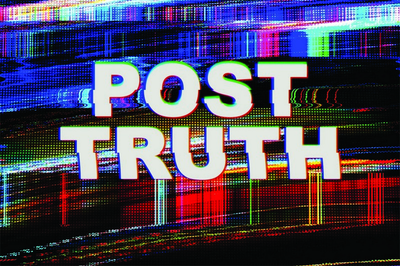 Ера «Post-truth»: «Громадське радіо» пропонує подискутувати про явище постправди