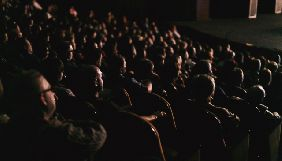 За перший вікенд фільм «Кіборги» подивилося понад 106 тис глядачів