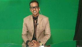У Сомалі підірвали авто журналіста місцевого телеканалу