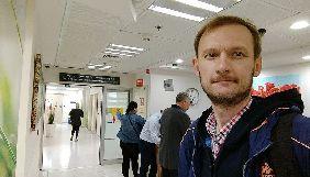 Олесь Терещенко планує повернутися на екран у 2018 році з новим проектом
