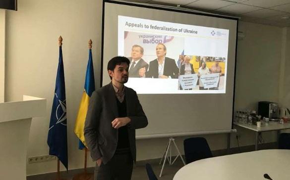 У застосуванні страткому для протидії гібридним загрозам важливий досвід НАТО – МІП