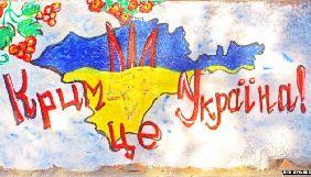 У тематиці інформаційних каналів Крим займає 2%, Донбас - 6,7% - Джапарова